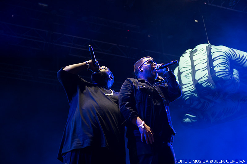 Run The Jewels - NOS Primavera Sound '17
