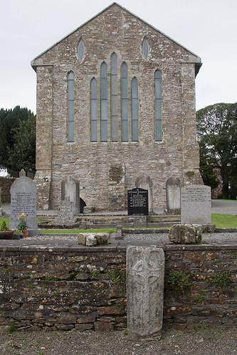 Ferns church