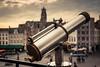The Urban Telescope / Le Telescope urbain