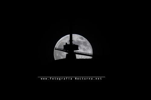 Luna llena de junio 2017 - MTO1000A - Photopills