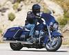 Harley-Davidson 1450 ELECTRA GLIDE STANDARD FLHT 2005 - 4