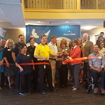 AmericInn Ribbon Cutting