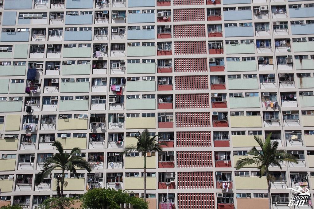 香港IG聖地-南山邨+彩虹邨+海山樓-51
