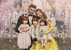 Woodridge Formal Family Photo 6-23-17