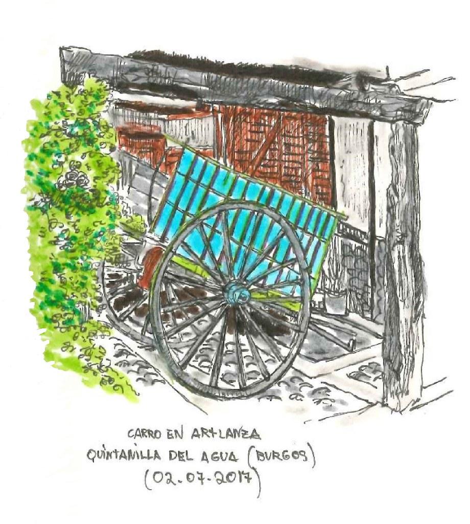 Quintanilla del Agua (Burgos)