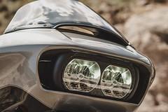 Harley-Davidson 1690 ROAD GLIDE ULTRA FLTRU 2016 - 8