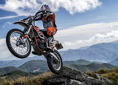 KTM FREERIDE 250 R 2014 - 19