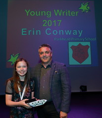 Young Writer of the Year 2017