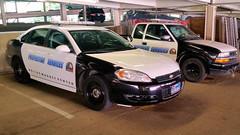 Dallas: Market Center Protective Service
