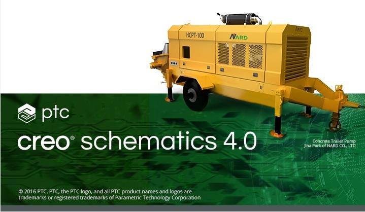 download PTC Creo Schematics 4.0 F000 Win64 full crack 100% working