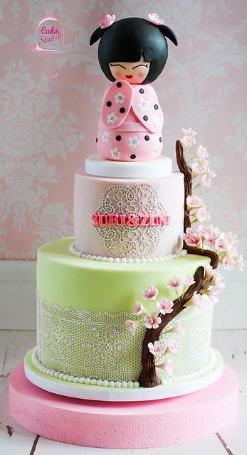 Cake by Cake Studio