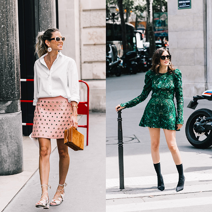 street style fashion week paris dior chanel outfits fashion trend accessories1