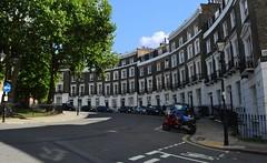 Clerkenwell, Holborn, Old Street and Bloomsbury