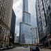 Trump Tower – I by Roy Prasad