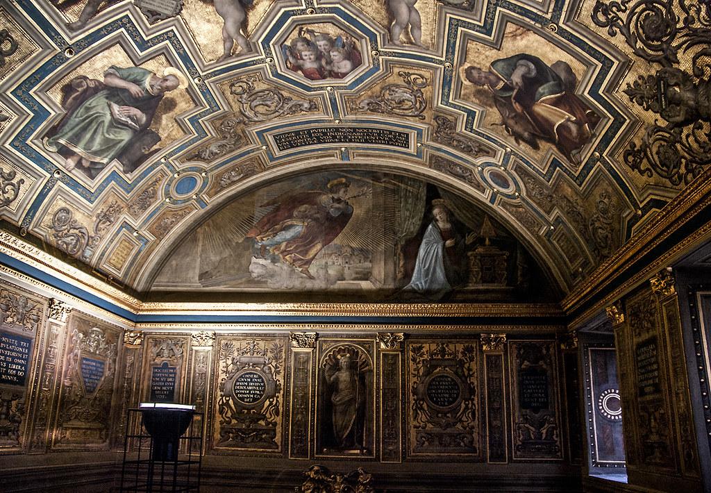 Florence : Carte - Italie - Mapcarta