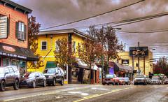 Sixth Ave, North End, Tacoma