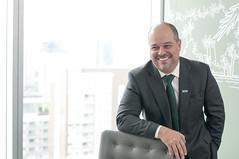 Rodrigo Guercio - Hewlett Packard