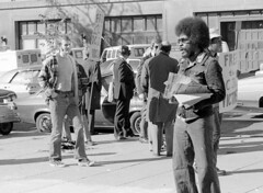 DC jail uprising trial: 1974 # 1