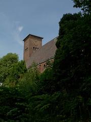 Tilburg - Allerheiligst Sacramentskerk