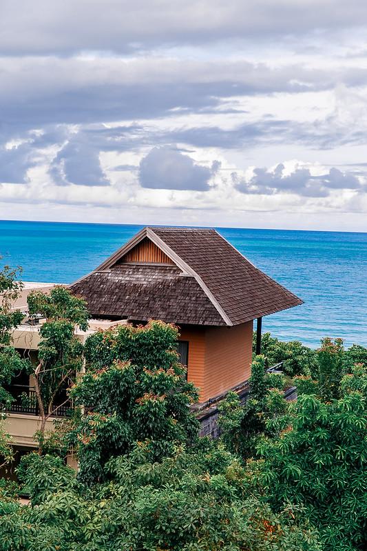 Vana Belle Resort, Ko Samui, Thailand, the luxury collection, Starwood, SPG