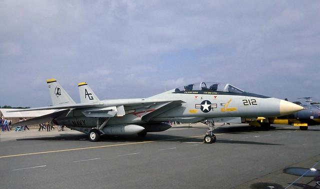 F-14A VF-142
