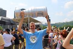 Raise the Cup again!
