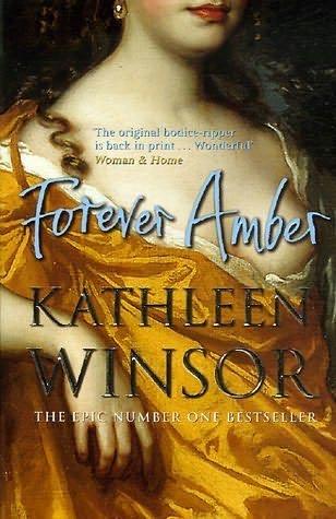 Amber: Kiếp Hồng Nhan - Kathleen Winsor