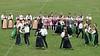 Tanz der Karlsruher Jugendtrachtengruppe