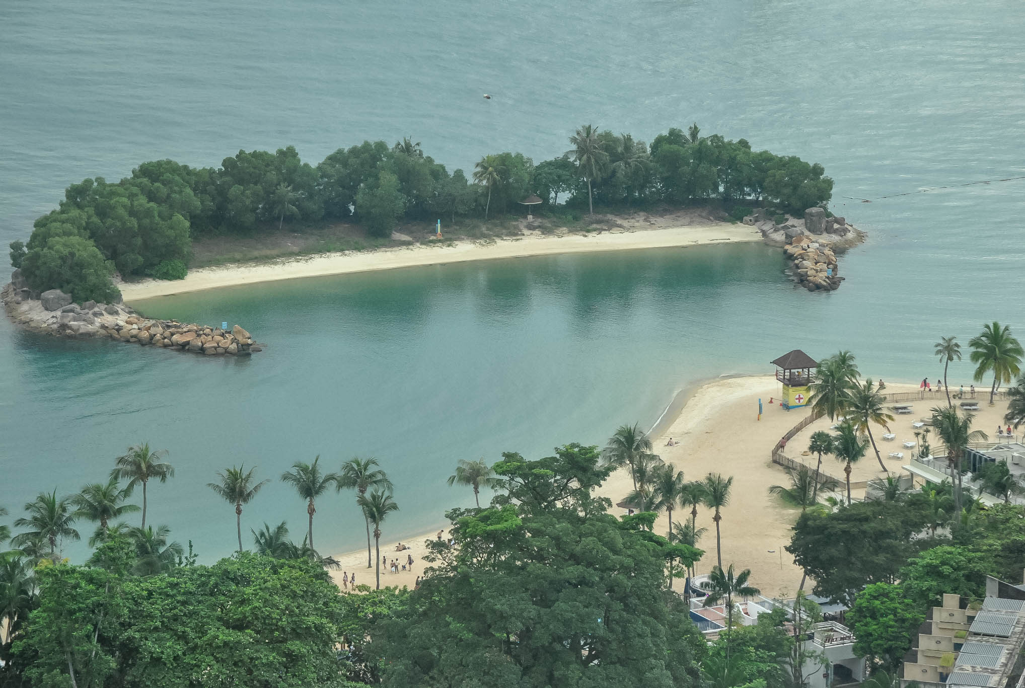 SINGAPORE 61