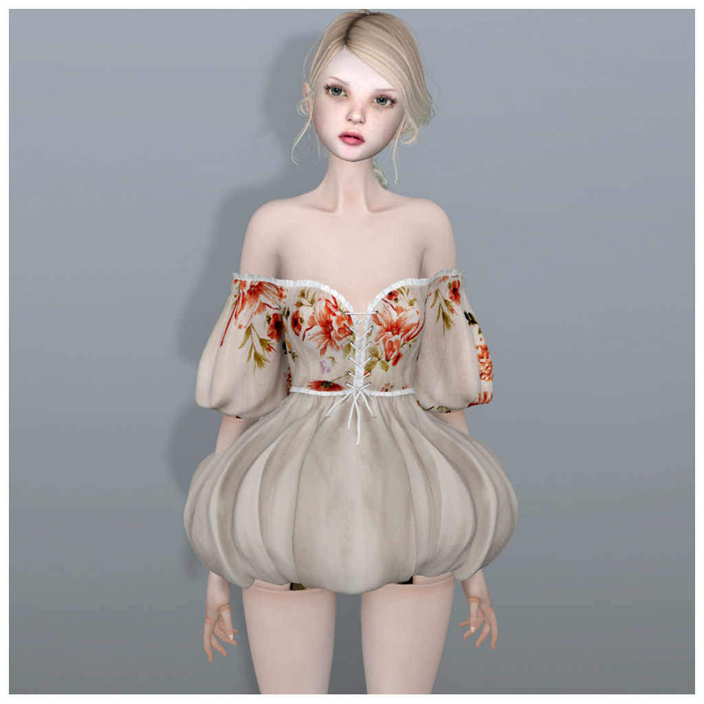 Doll_NewRelease - SecondLifeHub.com