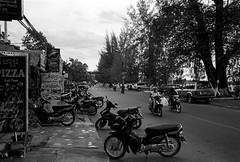 Kampot Traffic