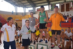 Se realizó IV maratón atlética 8K Edgar Andrade Álvarez