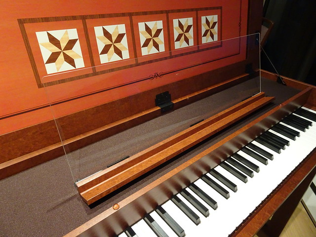 Digital Harpsichord 2