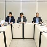 qui, 13/07/2017 - 13:41 - Local: Plenário Helvécio Arantes  Data: 13-07-2017  Foto: Abraão Bruck - CMBH