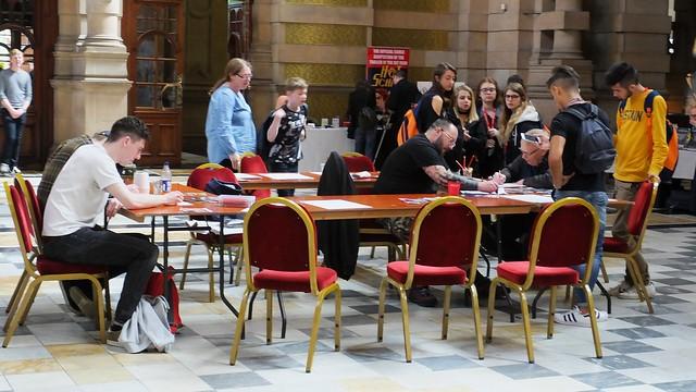 Small Press Day Glasgow 2017 02