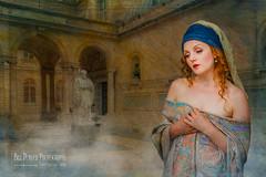 Dame de la Sorbonne