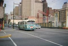 Dallas Bus