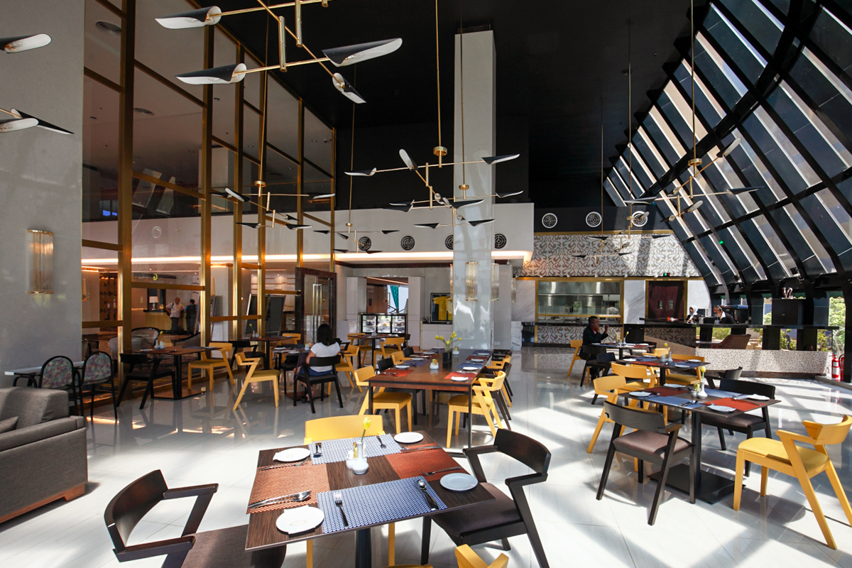 Angelo's Cafe Kuantan