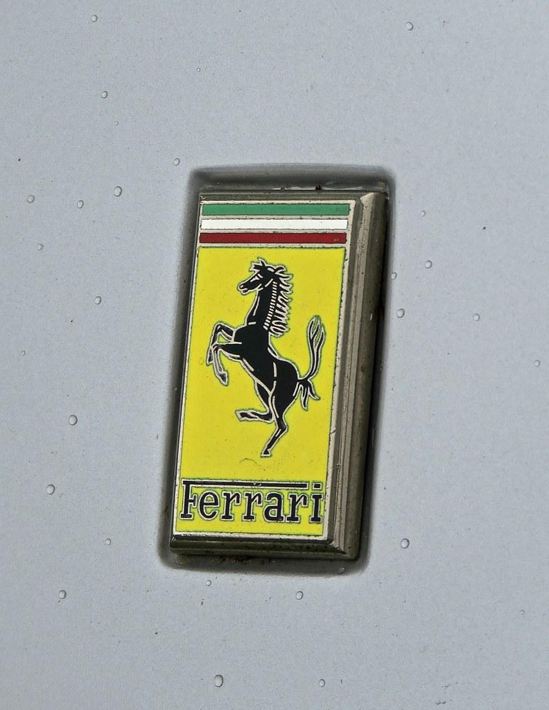 Ferrari 275 NART Spider Silver 8