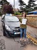 Congrats to Fern on passing her driving test this morning at Ashford 1st time..Well don ALI on getting Fern through!!!:red_car::red_car::red_car::red_car::red_car: