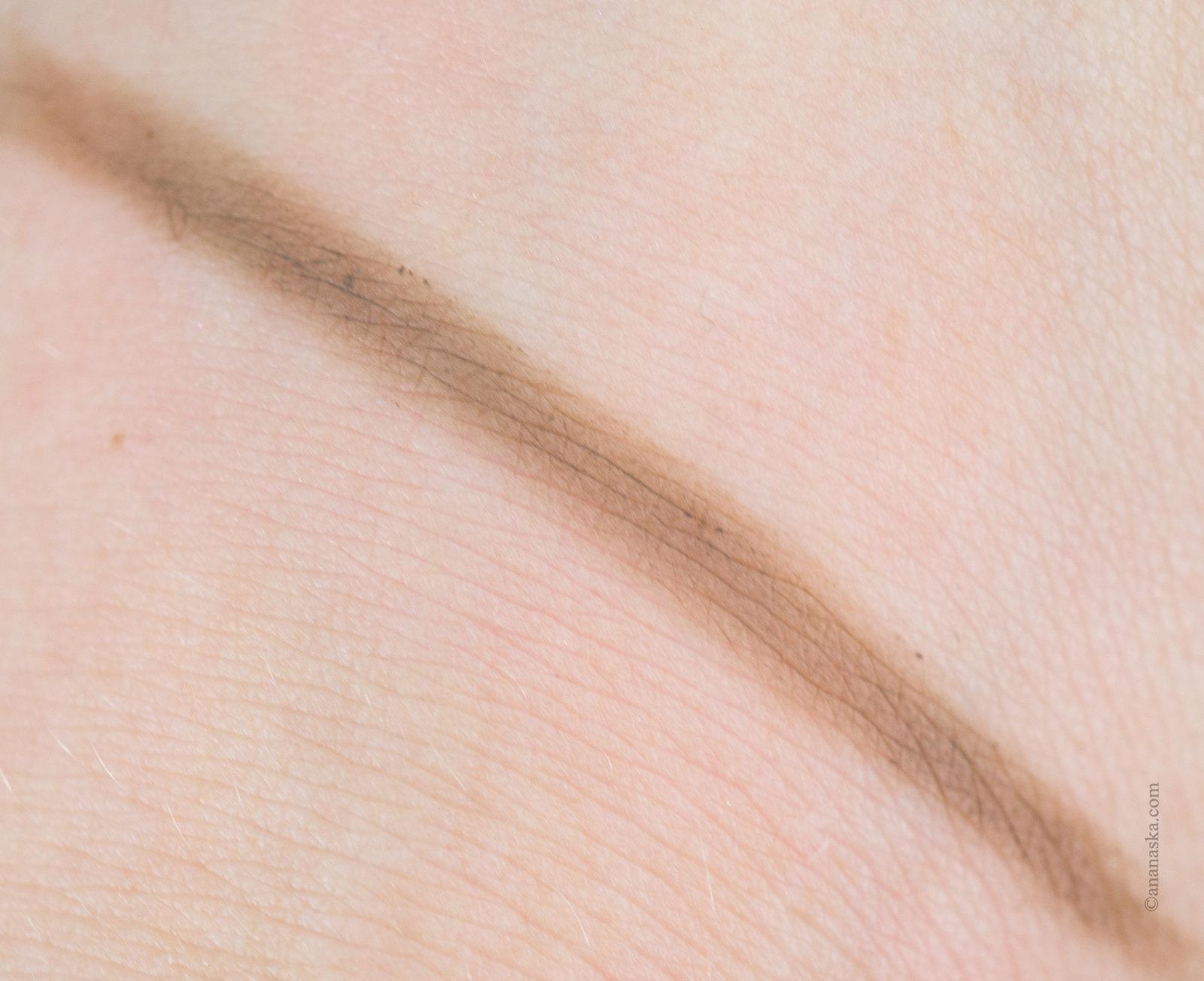 WYCON Cosmetics Show Your Brow 03 Bronde