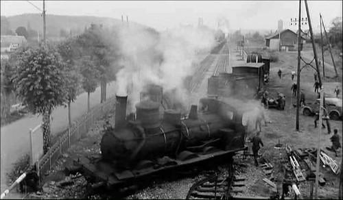 The Train - screenshot 12