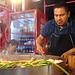 Tacos de Pantitlán. México D.F. por Isidor Fernandez