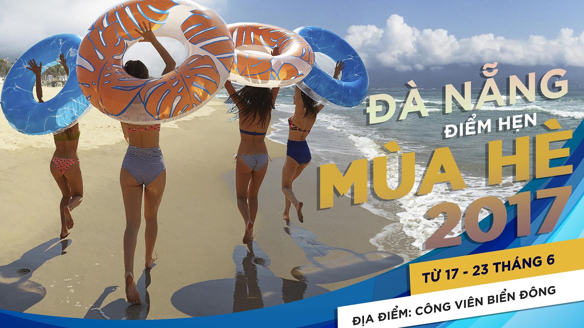 Danang Summer Destination 2017