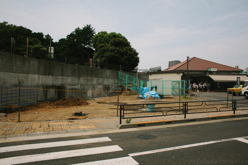 東京空虚 | TOKYO VACANCY