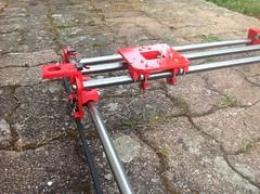 Ma prochaine machine à graver avec un laser. (Faible puissance) - Photo of Croisilles