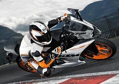 KTM RC 390 2014 - 0