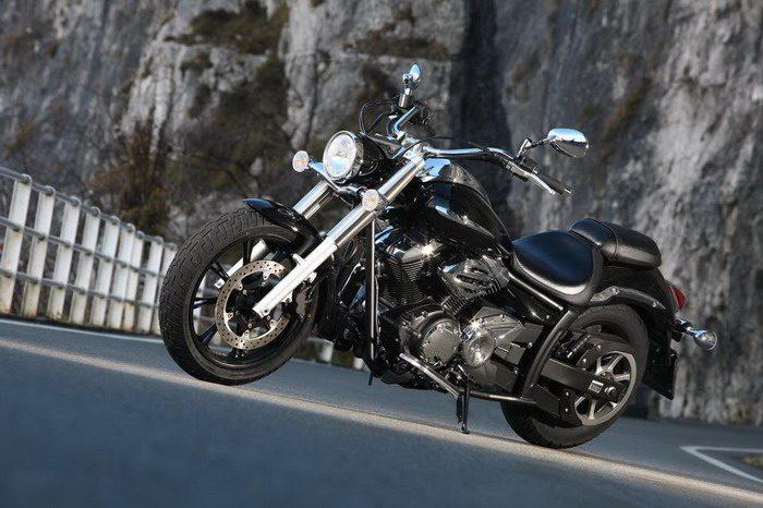 Yamaha XVS 950 Tour Classic 2010 - 37