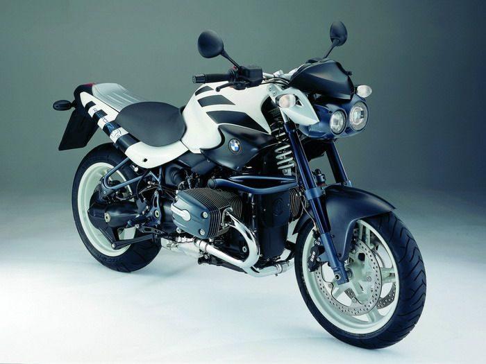 BMW R 1150 R  Rockster 2003 - 26