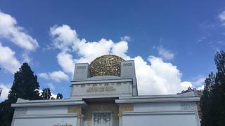 Vienna, Austria 2017